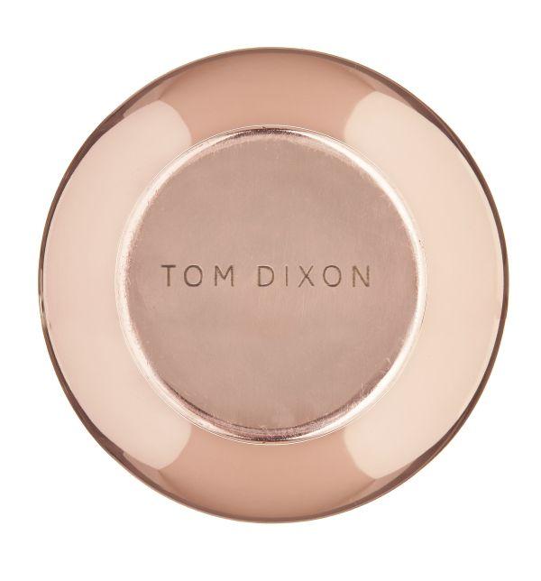Tom Dixon Plum cocktail shaker