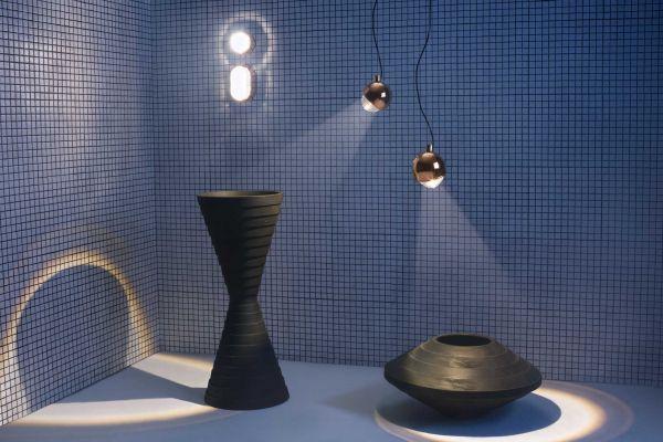 Tom Dixon Spot Obround badkamerlamp LED