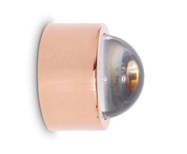 Tom Dixon Spot Round badkamerlamp LED koper