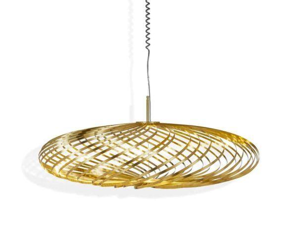 Tom Dixon Spring medium hanglamp LED