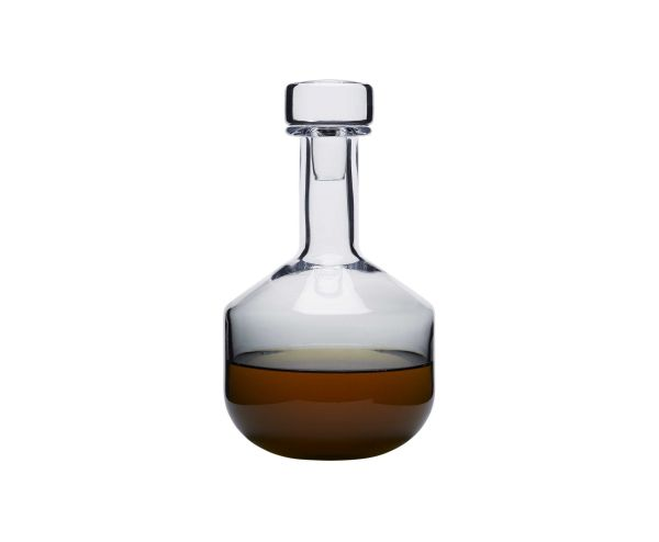 Tom Dixon Tank Whiskey decanteerkaraf