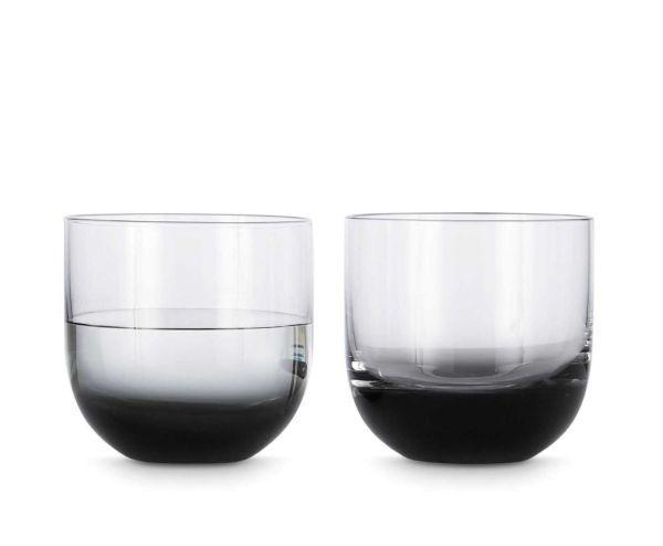 Tom Dixon Tank Whiskey glas set van 2