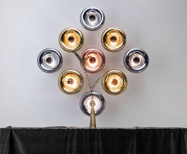 Tom Dixon Void wandlamp
