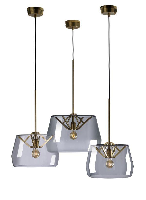 Tonone Atlas Hanglamp small