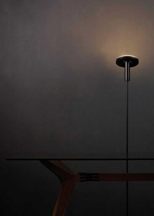 Tonone Beads vloerlamp LED uplight