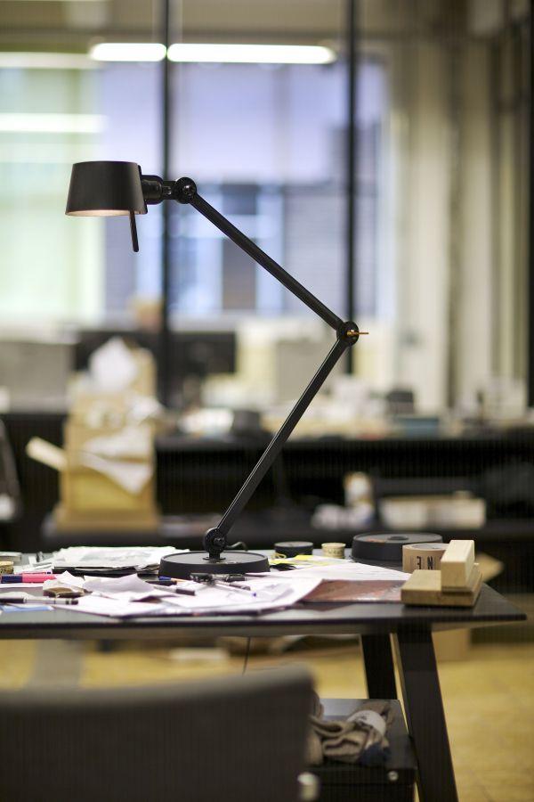 Tonone Bolt 2 arm bureaulamp