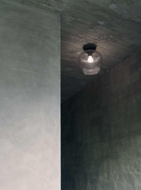&tradition Blown SW5 plafondlamp