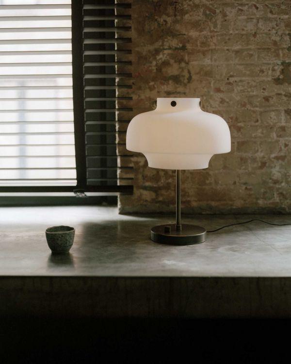 &tradition Copenhagen SC13 tafellamp LED