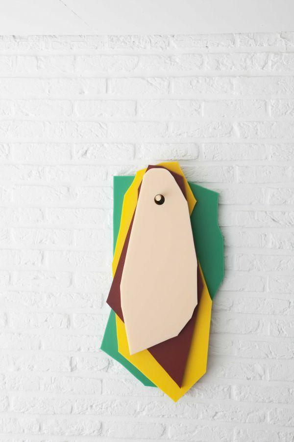 Valerie Objects Cutting Boards snijplank set van 4