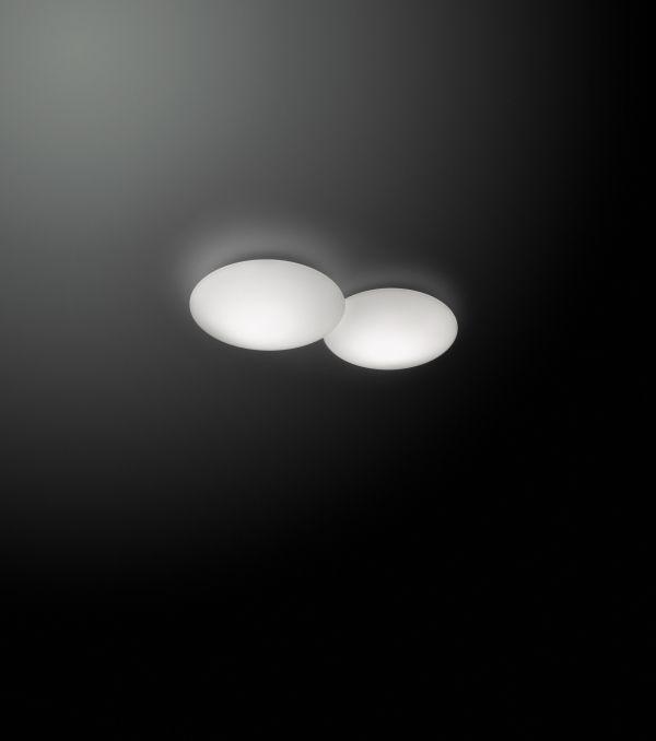 Vibia Puck wandlamp Halo 2