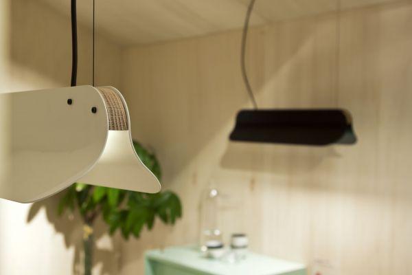 Vij5 Long Shade 800 hanglamp LED