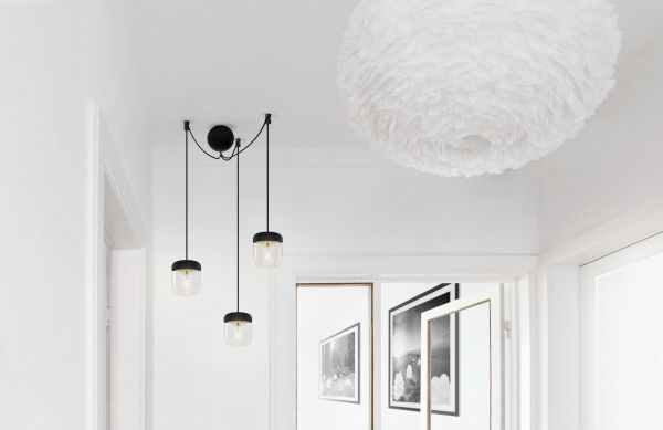 Umage Cannonball cluster 3 hanglamp