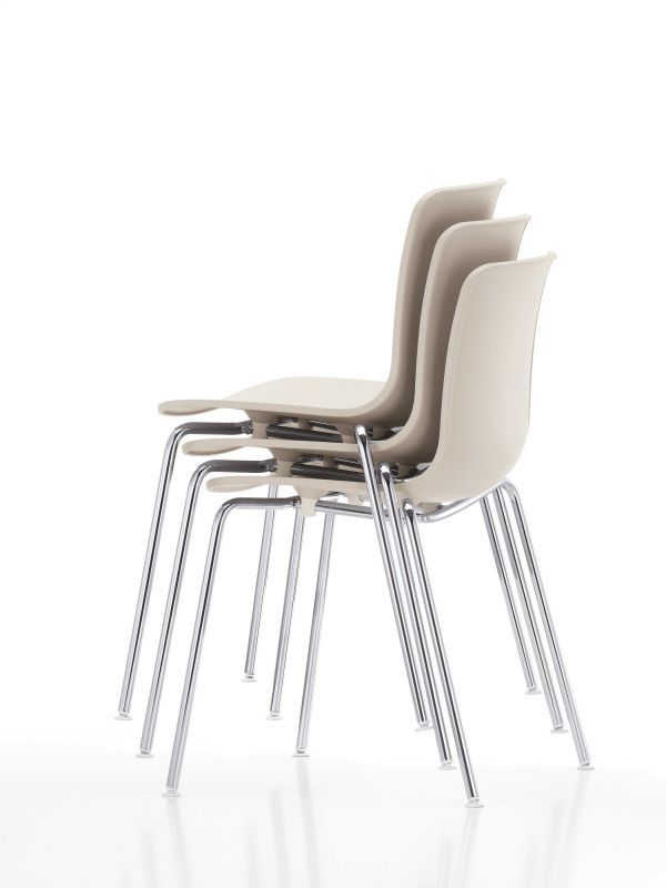 Vitra HAL stapelbare stoel