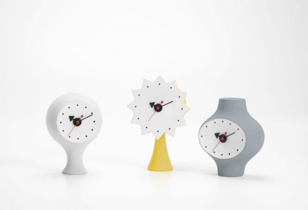 Vitra Nelson Ceramic klok model 1