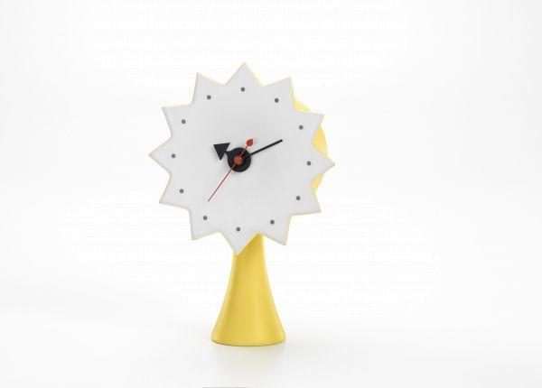 Vitra Nelson Ceramic klok model 2