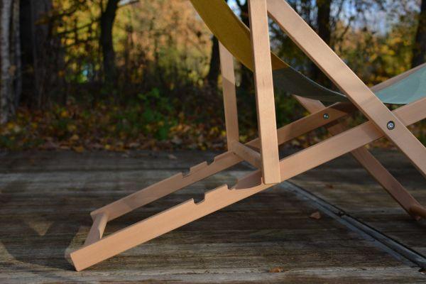 Weltevree Beach Chair tuinstoel