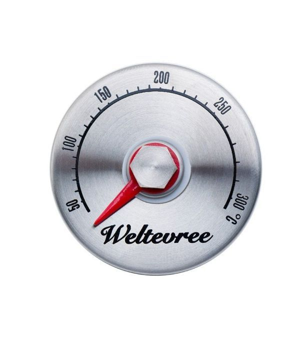 Weltevree Outdooroven Thermometer