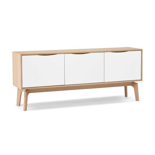 Wood and Vision Edge Sideboard 3 dressoir