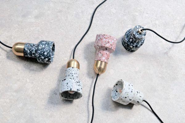 XLBoom Terrazzo hanglamp