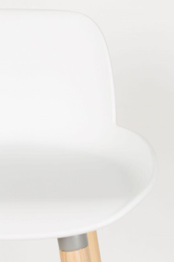 Zuiver Albert Kuip barkruk 65cm