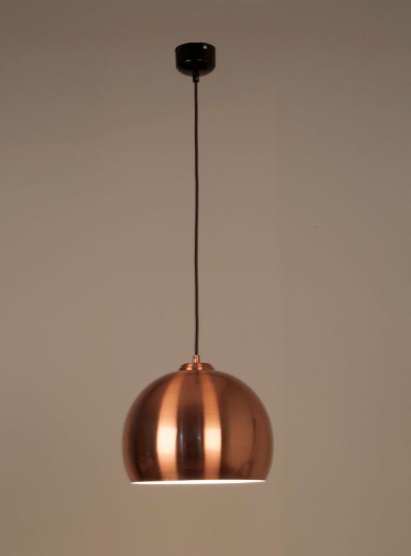 Zuiver Big Glow hanglamp