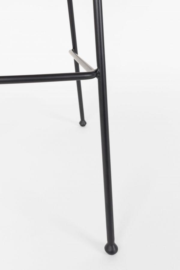 Zuiver Feston barkruk 65cm