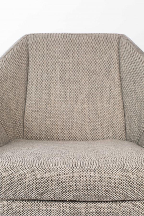 Zuiver Jesse fauteuil