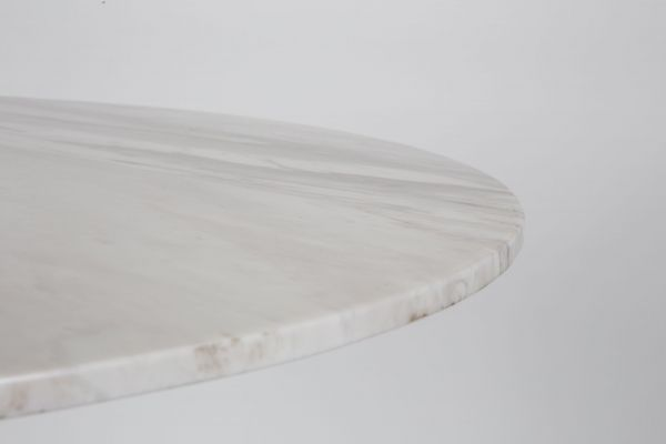Zuiver Marble King tafel 90