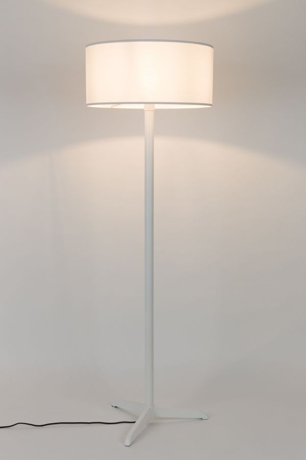 Zuiver Shelby vloerlamp
