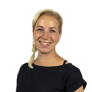 Marjolein Hagens