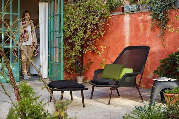 Tuinmeubelen waarop je kan tafelen en relaxen