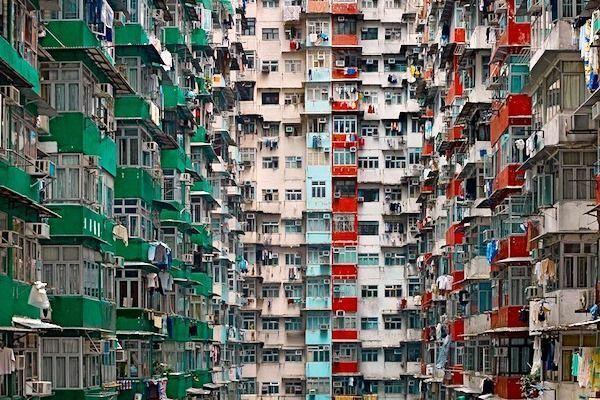 Urban Living: Haal de stad in huis